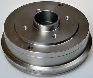 DENCKERMANN (B140022) Bremstrommel hinten für RENAULT DACIA