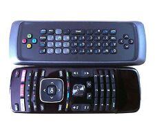 New Vizio Qwerty Keyboard remote XRT302 00111200088 M550SL E550i-A0 M502i-B1