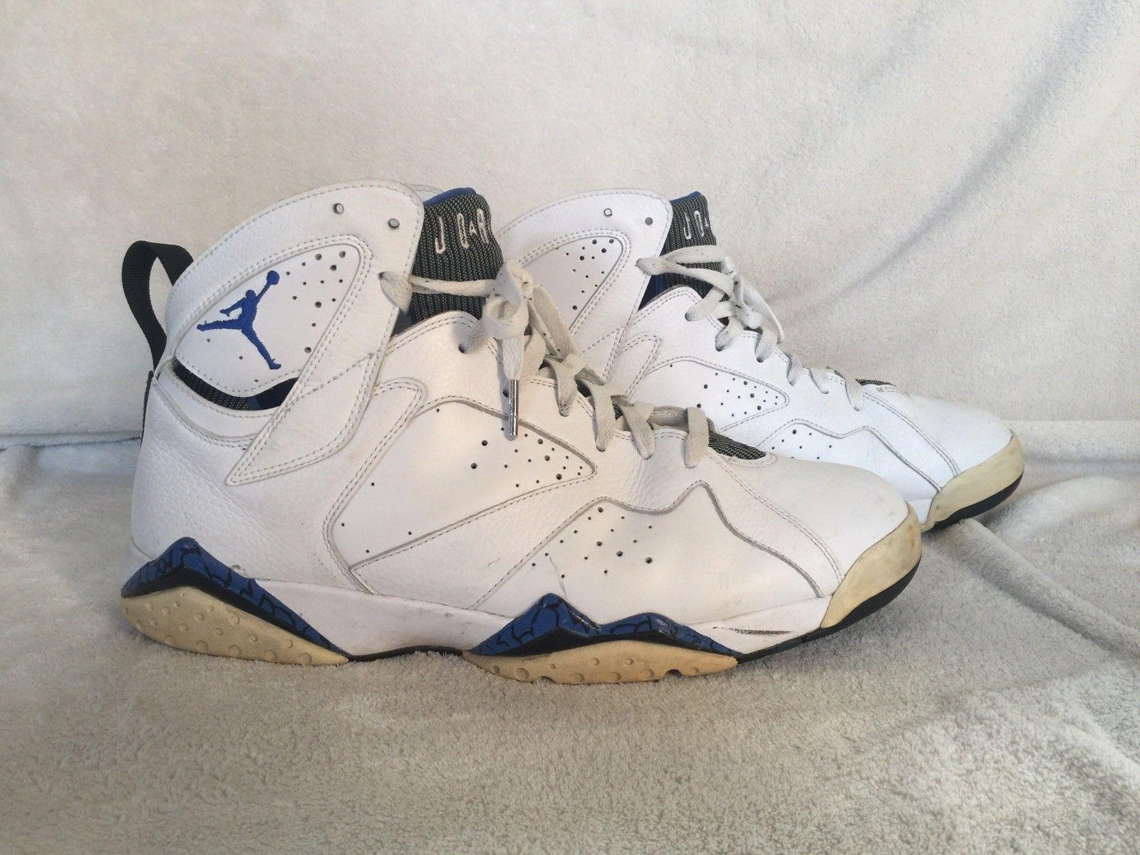 Air Jordan 7 Retro  Defining Moments  - Men's 11.5