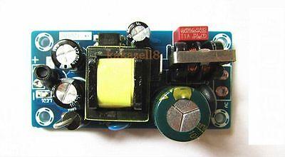 AC Converter 110v 220v to DC 12V 1A 12W Regulated Transformer LED Power Supply
