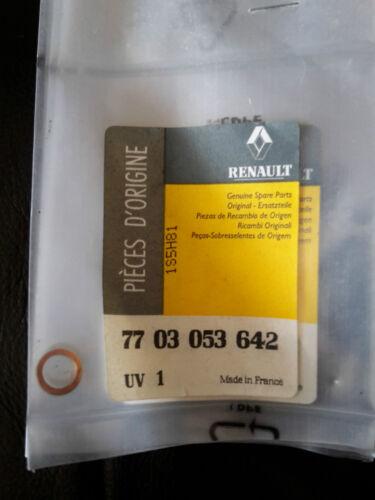 RENAULT la maggior parte dei modelli lavatrice Nuovo di Zecca 7703053642