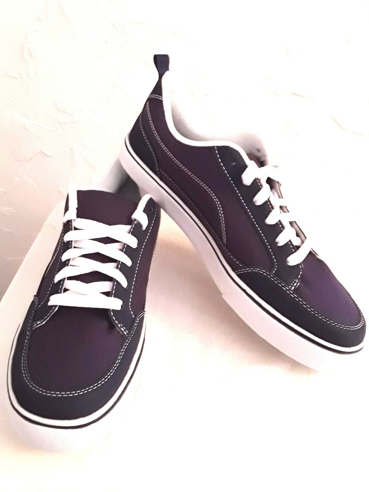FADED GLORY-Men Most Size's Athletic Blue or Black Premium Athletic Size's Running, Walking Shoe 7da867