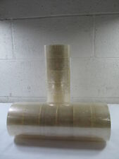 "36  Rolls-2""x 110 Yards(330' ft)–Box Carton Sealing Packing Package Tape"
