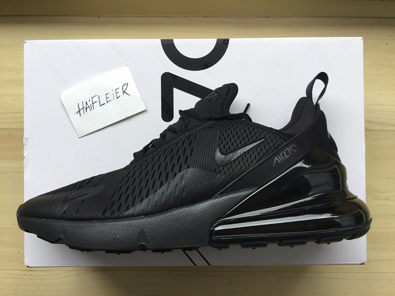 picked up how to buy vast selection nike air max 270 herren