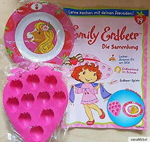 Emily Erdbeer Die Sammlung - Ausgaben 19 - NEU