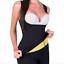 Hot-Sweat-Sauna-Body-Shaper-Women-Slimming-Vest-Thermo-Weight-Loss-Waist-Trainer thumbnail 16