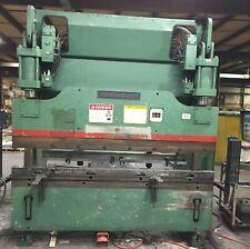 90 Ton Cincinnati Hydraulic Press Brake 90 Cbii 8 Oa 66 Bh Cnc Bg 1