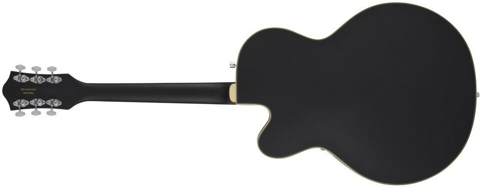 Gretsch G5410T Electromatic Rat Rod, matsort