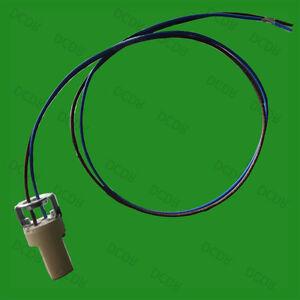 G9 Lampe En Céramique De Base Socket Titulaire & 490mm Câble Avec Support Lampe Halogène M10-afficher Le Titre D'origine Yitqgcwv-07155315-847928858