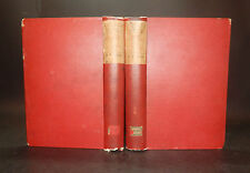 1880 Doran ANNALS OF THE ENGLISH STAGE Thomas Betterton to Edmund Kean 2 Vols