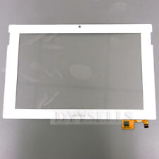 White Touch Screen Digitizer for Medion Lifetab S10346 (MD99282) DY10118 V4.0