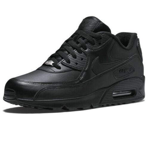 Nike Air Max 90 Scarpe da Uomo - Nere, EU 41 | Acquisti Online su ...