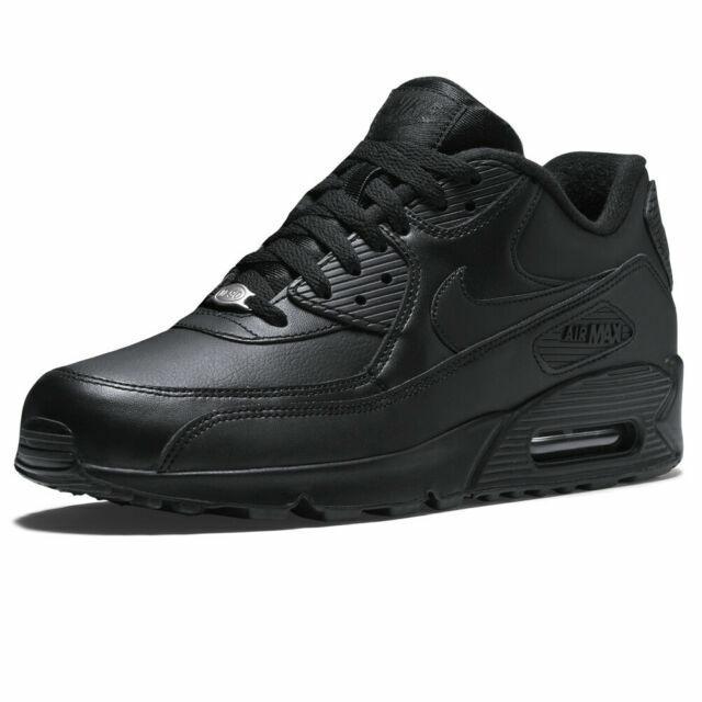 Nike Air Max 90 Scarpe da Uomo - Nere, EU 41