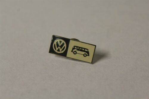 VW Lapel pin badge /'camper/' ZGB9495407010 New genuine VW part