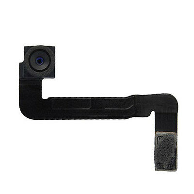 iPhone 4/4S Replacement Front Face Camera with Flex Cable Part