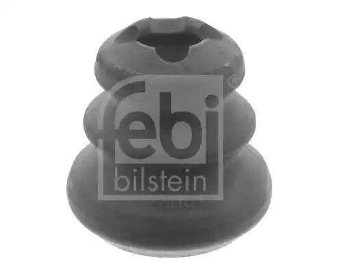 Rubber Buffer, suspension FEBI BILSTEIN 45736