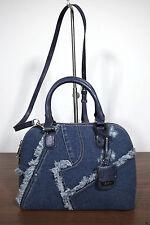 Neu Guess Schultertasche Tasche Box Bag Tas Carry All Dany 10-16 UVP 135€