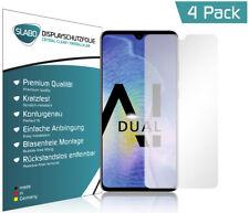 "Slabo Displayschutzfolie für Huawei Mate 20 (4er Set) KLAR ""Crystal Clear"""