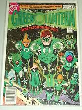 GREEN LANTERN #127 DC COMICS APRIL 1980