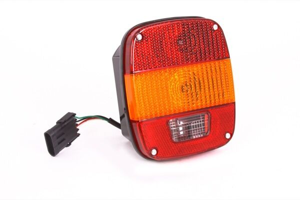 Export Tail Light Fits Jeep Wrangler YJ 1987-1995  Left  or Right 12403.44