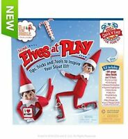 The Elf On The Shelf, Scout Elves At Play Kit, In Box