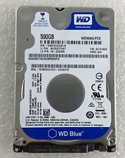 Lenovo B50 10 80QR n3540 NEW HDD Hard Disk Drive  500 GB SATA NEW WD5000LPCX 24C