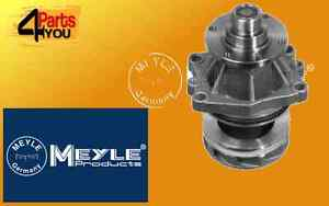POMPA-ACQUA-Meyle-Germany-BMW-E36-320i-320-323i-323-325i-325-328i-328-E46-E34