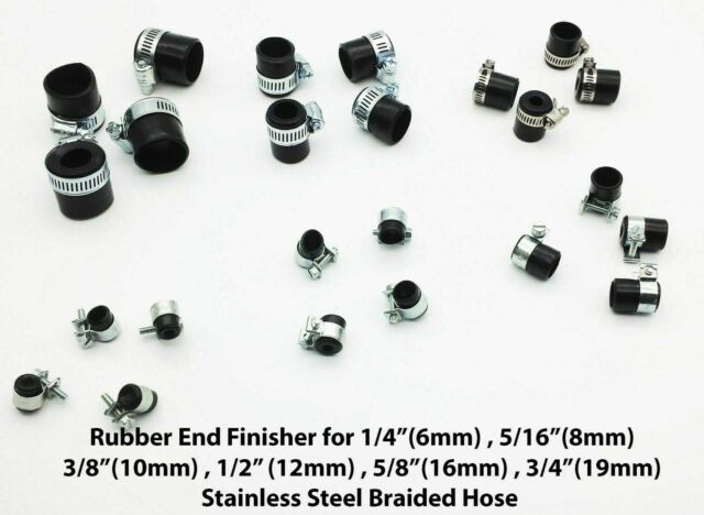 Stainless Steel Revolver Nipples with Square Head for Uberti 6 pack