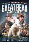 Travels with Gannon and Wyatt: Great Bear Rainforest by Patti Wheeler, Keith Hemstreet (Hardback, 2016)