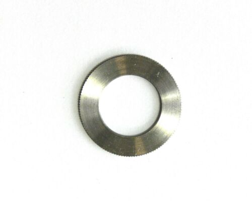 Reducing Ring 30 x 18 x 1,0-3 Suitable H7 Reduction Rings Milled 4mm