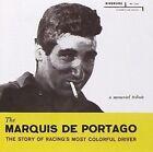 a Memorial Tribute 0029667471220 by Marquis De PORTAGO CD