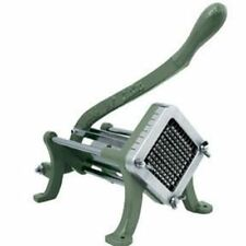 New Commercial Heavy Duty 14 Hand French Fry Potato Food Cutter Slicer Maker