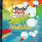 A Poodle in Paris by Connie Kaldor (Mixed media product, 2006)