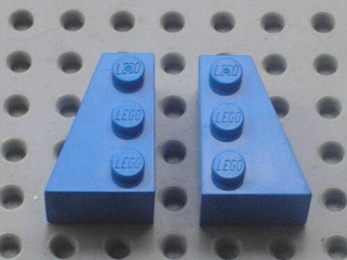 set 7161 6617 8374 6434 8462 2155.. LEGO Star Wars blue wedges ref 6564 /& 6565