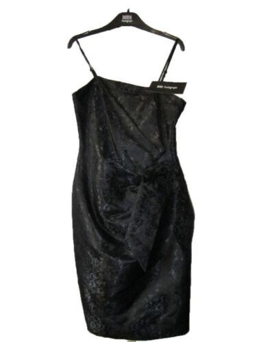 M/&S Autograph Nero Party Sandali Con Vestito con coprispalle taglie 10 /& 16 Nwt RRP £ 69
