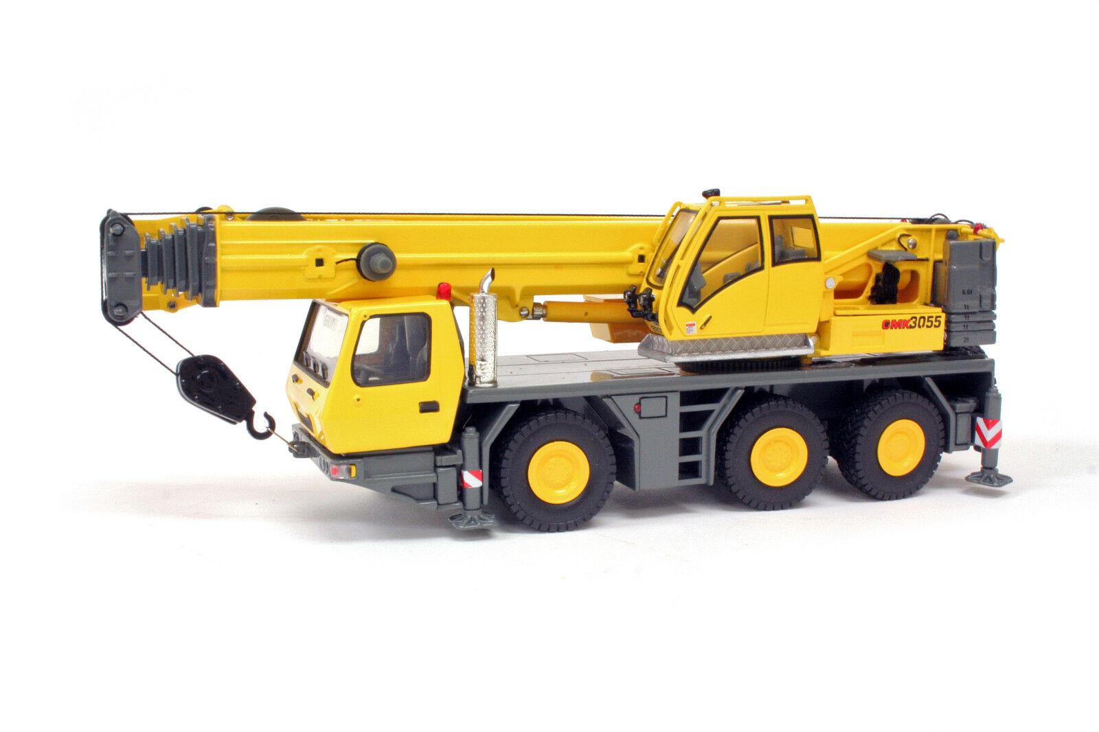 Sin impuestos Grove gmk3055 Camión Grúa -  amarilla amarilla amarilla  - 1 50-TWh   003-01004  envío gratuito a nivel mundial