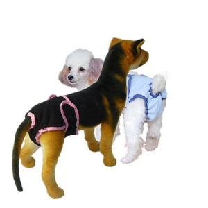 2018-NEW-Dog-Puppy-Pet-Diaper-Pants-Physiological-Sanitary-Short-Panty-Underwear