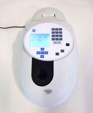GE 80-2120-01 GeneQuant 1300 Spectrophotometer Lab Laboratory