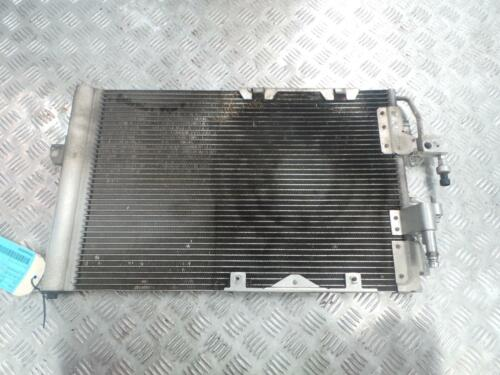 HOLDEN ASTRA AC CONDENSER TS, LATE, 12011006 01 02 03 04 05 06