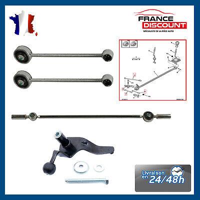 Sélecteur de vitesses mécanisme Peugeot 206 98-09 1.1 1.4 1.6 8 V 16 V HDI 244989