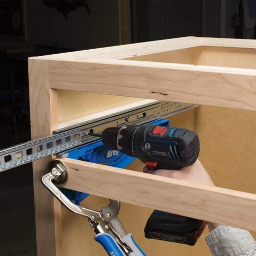 KREG Tool Company KHI-Slide Drawer Slide Jig