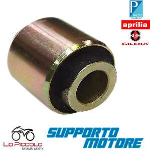 38493 Silent Block Supporto Motore Piaggio Vespa 125 Gt Gts Gtv Et4 Lx S