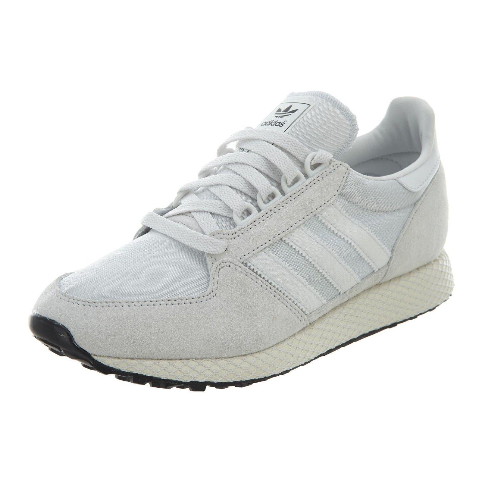 Adidas Forest Grove AQ1186 Grey Men SZ 7.5 - 13