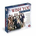 Wish You Were Here Various Artists Audio CD