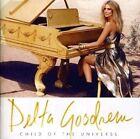 Child of The Universe Delta Goodrem 886919364828 CD