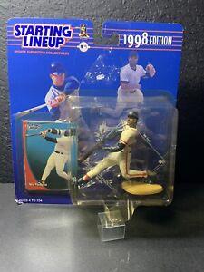 Mo Vaughn MLB STARTING LINEUP Boston Red Sox ACTION FIGURE 1998 Edition NIP