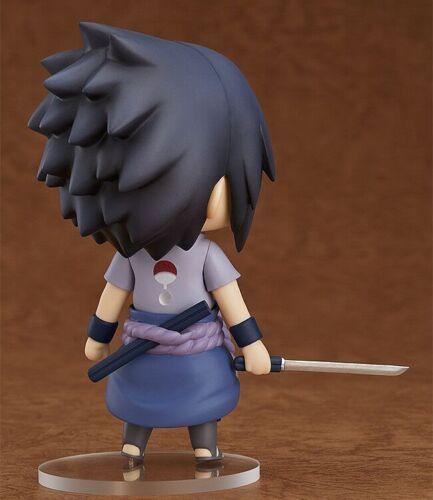 NARUTO Shippuden Sasuke 2019 Nendoroid Good Smile Company New