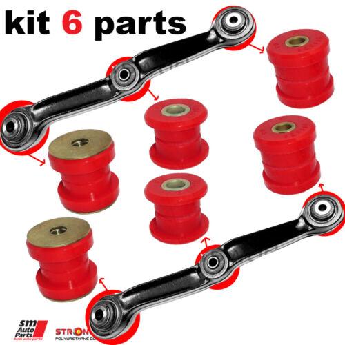 Alfa Romeo GTV Spider Rear lower inner swing arm polyurethane bush kit