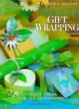 Creative gift wrapping (Reader's Digest)