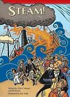 Steam!: Taming the River Monster by Wim Coleman, Pat Perrin (Hardback, 2015)